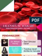 PPT Transfusi Darah