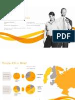 Oriola-KD Corporation_Zürich