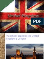 Ingles Reino Unido