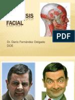 Tema Exploracion de La Expresion Facial