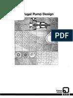 KSB Centrifugal Pump Design