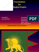 Mugal Empire