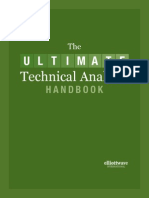 Ultimate Tech Analysis Handbook