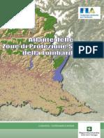 Atlante delle Zone di Protezione Speciale della Lombardia