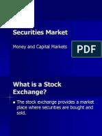 5 Stock Exchange