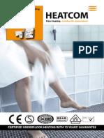 Heatcom Brochure