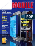 My Mobile June 15 magazine