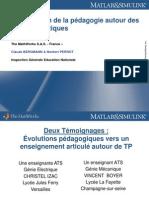 Organisation Pedagogie TP (1)