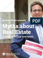 Andrew Winter's Guide to Selling Your Home