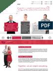 Redpill Talent Programme