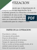 Documentos Comerciales PP