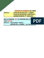11.- Práctica Varios 03 (Si y autofiltros)