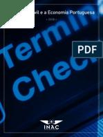 A Aviação Civil e a Economia Portuguesa - 2008