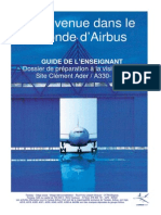 Guide Usine Clement Ader