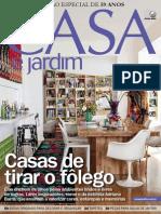 Casa Jardim 689