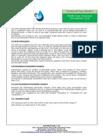 Chemiphase Oilfield Demulsifier Case Study - Middle East