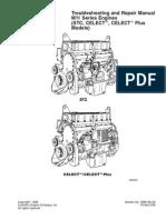 103318811 Engine M11 Repair Manual