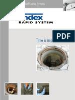Vandex Rapid Brochure