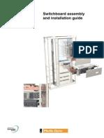 Lv Switchboard Assembly