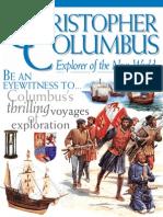 Christopher Columbus Explorer of the New World