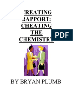 Bryan.plumb. .Creating.rapport.cheating.the.Chemistry