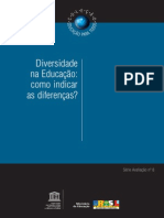 Col Educ p Todos - Aval Divers Diferen - Mec Unesco