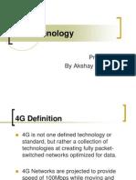 4g Technology