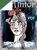 Press Kit 2013 Almor