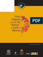 Col Educ p Todos - Povos Indigenas