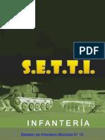 Sistema de Entrenamiento de las Tripulaciones de Tanques de Infantería