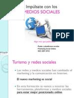 lasredessocialesparapromocionartev1-120530030121-phpapp01