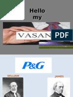 P&G Com. Ltd.