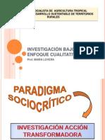INVESTIGACIÓN ACCION TRANSFORMADORA1