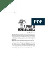 Sarrazac_oficina de escrita dramática
