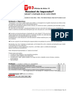 OA12 UT3 Rouxinol Imperador AM 2013-2014