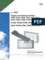 1s1 - Supply and Exhaust Grilles-oah, Oav, Oab, Cch, Ccv, Oas, Oak, Oan, Oam, Ocm[1]