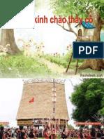Hoat Dong San Xuat Cua Nguoi Dan o Tay Nguyen