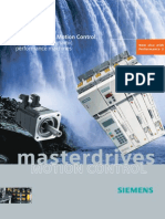 Masterdrives Motion Control