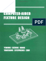 Jig And Fixture Design Manual Erik K Hendriksen 3709 Machining