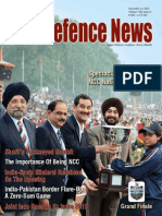Asia Defence News