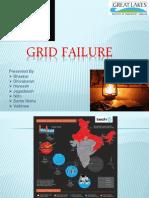 GRID Failure
