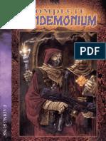 Fading Suns RPG - Complete Pandemonium