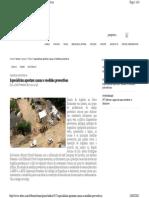Carta da AMBS Tragedias Geotécnicas