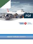 Turkish Cargo Corporate Presentation Long ENG