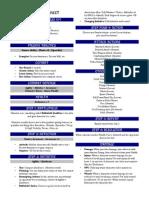 SIFRP Cheat Sheet v05
