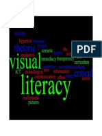 visual literacy copy