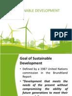 Sustainable 2