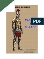 Nordic Thunder - Esparta e Sua Lei
