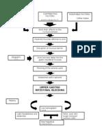 Pathophysiology of Ugib