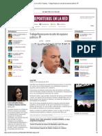 12-11-2013 'Trabaja Reynosa en rescate de espacios publicos